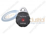 TagTemp-USB Registrador de temperatura con USB integrado